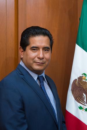 J Guadalupe Arteaga Rodríguez